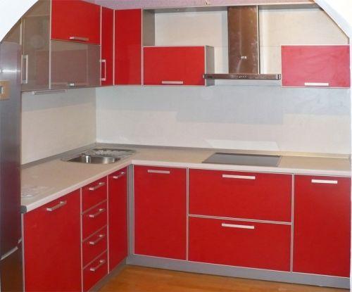 мебель которая радует / Кухня